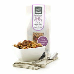 Berry Crunch Muesli 600g