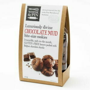 Gluten Free Chocolate Mud 260g Box