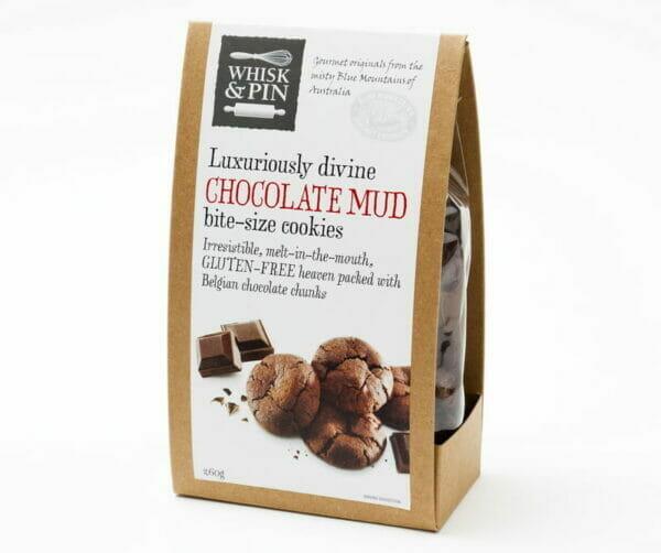 Gluten Free Chocolate Mud 260g Box