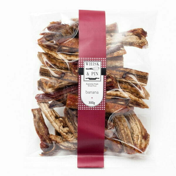 Dried Banana 300g