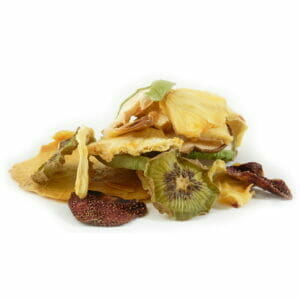 Queensland Natural Dried Fruit Salad