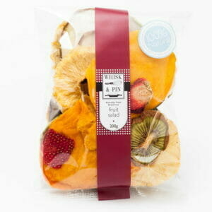 Dried Fruit Salad 200g