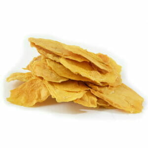 Queensland Natural Dried Mango