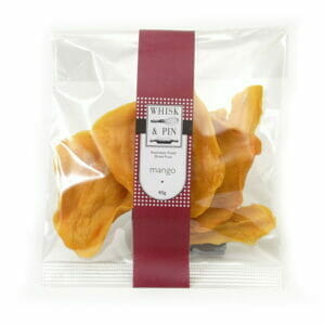 Dried Mango 40g