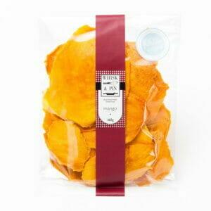 Dried Mango 160g