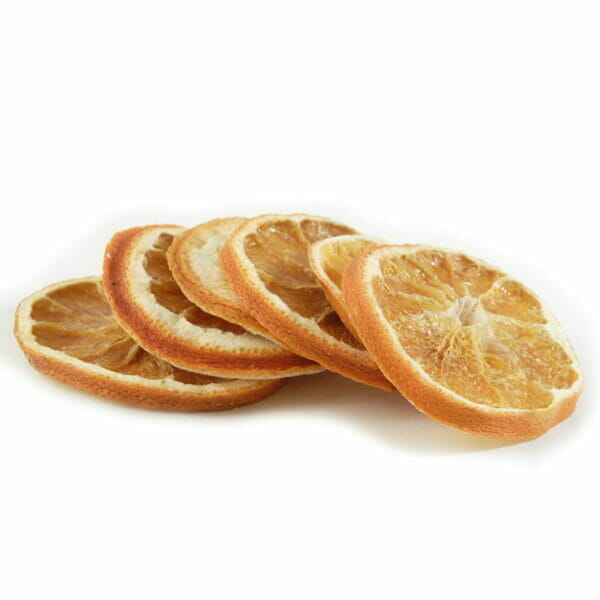 Queensland Natural Dried Orange