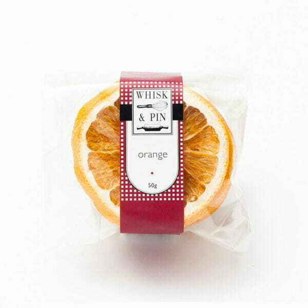 Dried Orange 50g
