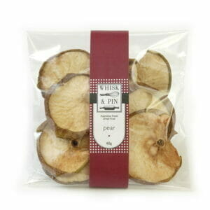 Dried Pear 60g Bag