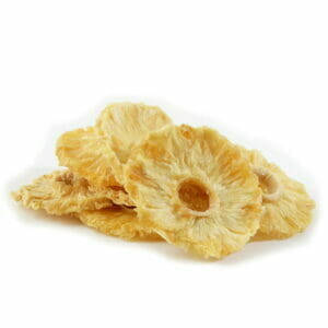 Queensland Dried Pineapple
