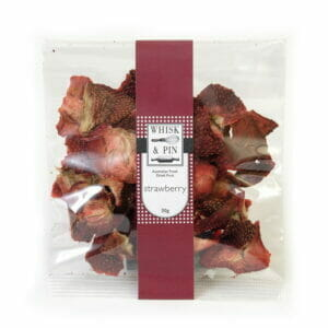Dried Strawberry 30g