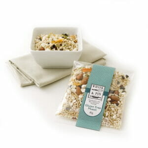 Gluten Free Muesli 100g Cello