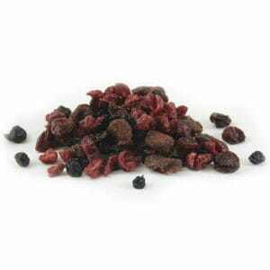Premium Dried Mixed Berries