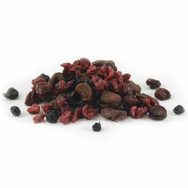 Premium Dried Mixed Berries