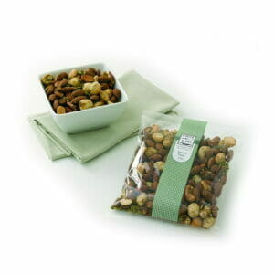 Spiced Nuts 250g