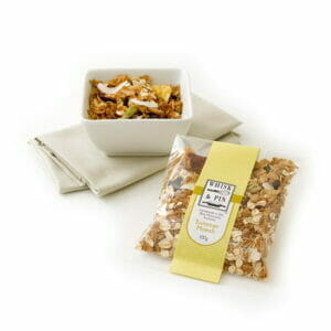 Summer Muesli 80g Cello