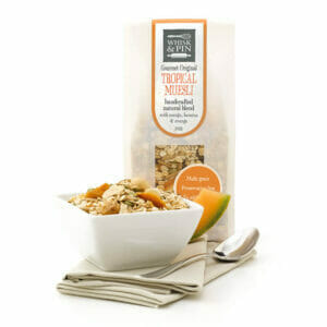 Leura Natural Muesli 600g