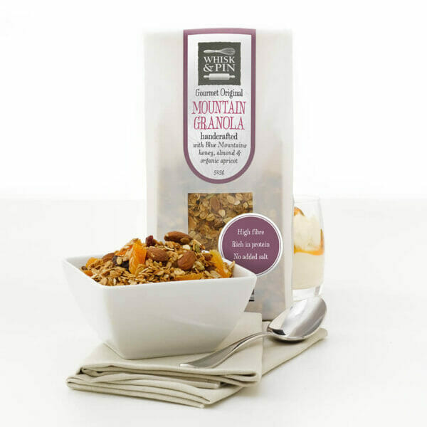 Mountain Granola 525g