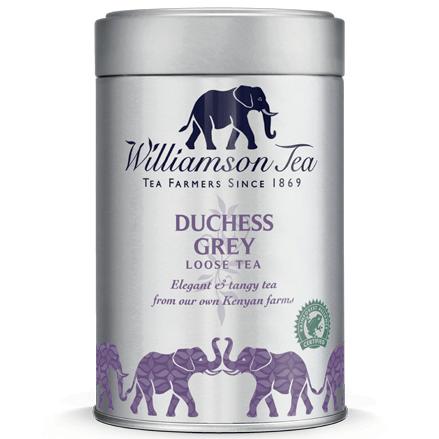 Duchess Grey 100g Loose Leaf Tea