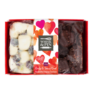 'I Love You' Chocolate Gift Pack 160g-0