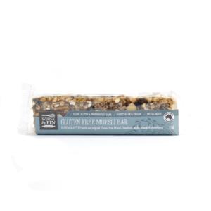 Gluten Free Muesli Bar 55g-901