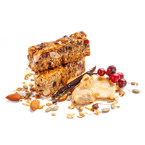 Mountain Granola Bar 60g