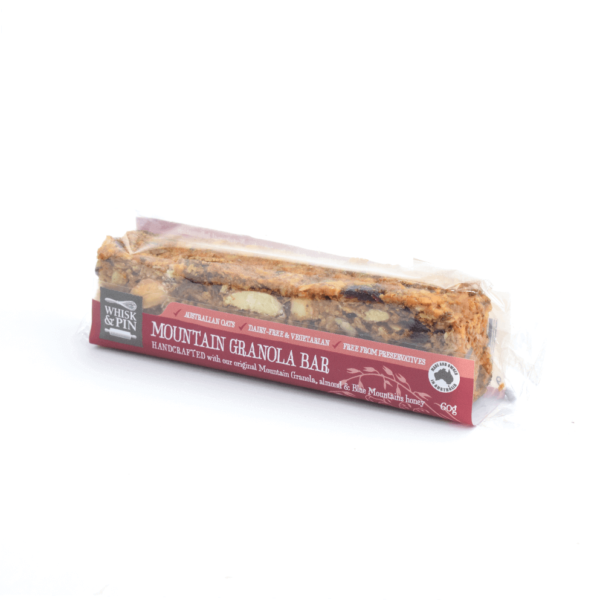 Mountain Granola Bar 60g-903