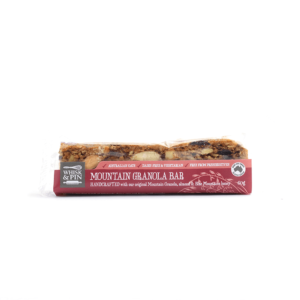 Mountain Granola Bar 60g-902