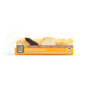 Desert Road Chocolate Bar 50g -893