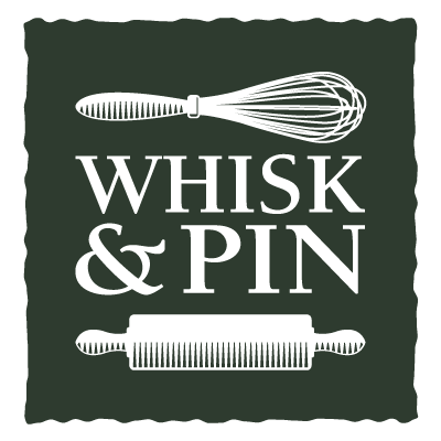 Whisk & Pin
