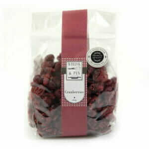 Dried Cranberries 240g