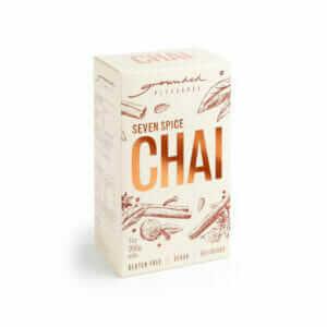 Seven Spice Sri Lankan Chai 200g-0