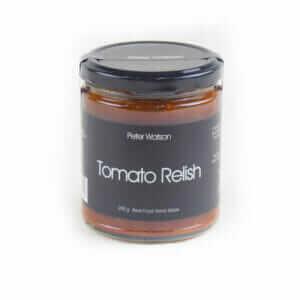 Australian Tomato Relish 250g