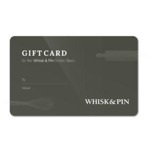 Whisk & Pin Gift Card